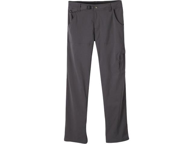"Prana Stretch Zion Pants 32"" Inseam Herre charcoal"